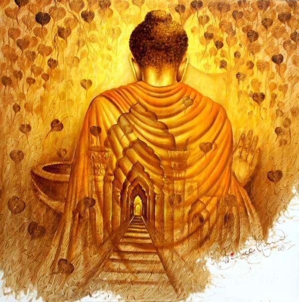 Meditáció 1. rész
