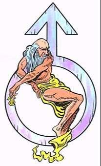 Uranus Omniverzum